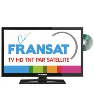 Telefunken - TV 22 SAT...